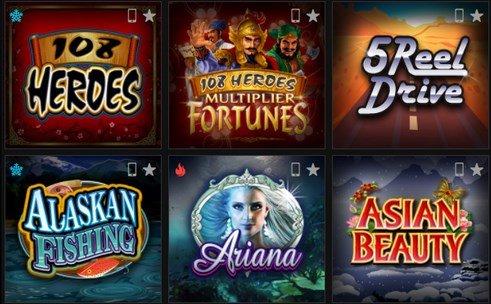 jackpotcity casino slots