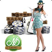Jackpot City Casino Livekasino