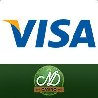 Visa Jackpot City Casino