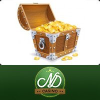 Jackpot City Casino Gevinster